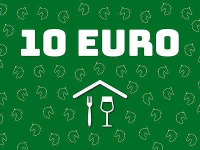 Horecabon van 10 euro